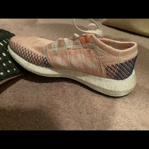 adidas Shoes - Adidas pure boost tennis shoes